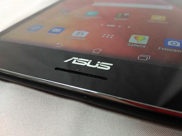 ASUS ZenPad S 8.0, elegante, leggero e con buone prestazioni - Recensione