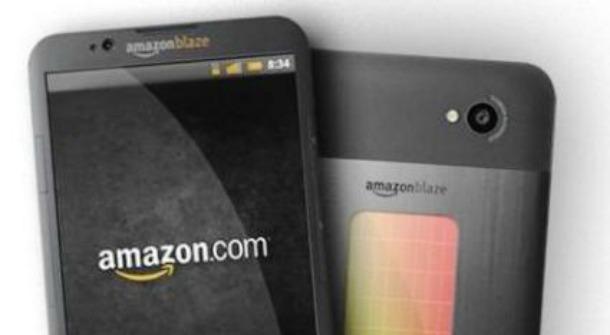 Amazon Phone, lancio più vicino e con 6 fotocamere