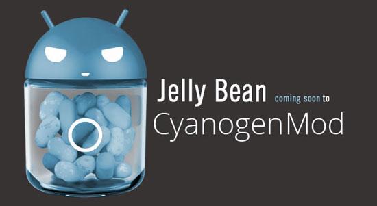 Cyanogen Mod 10.1 rilasciata la versione stabile con Android 4.2.2