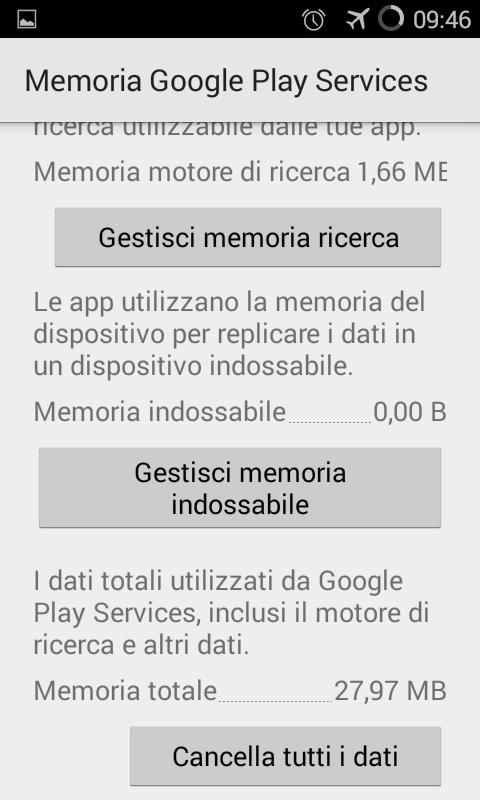 Google Play Error [RPC:S-7:AEC-7] come risolverlo, guida e Fix