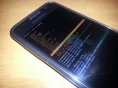 Galaxy S, come installare Android Jelly Bean grazie alla CyanogenMod 10