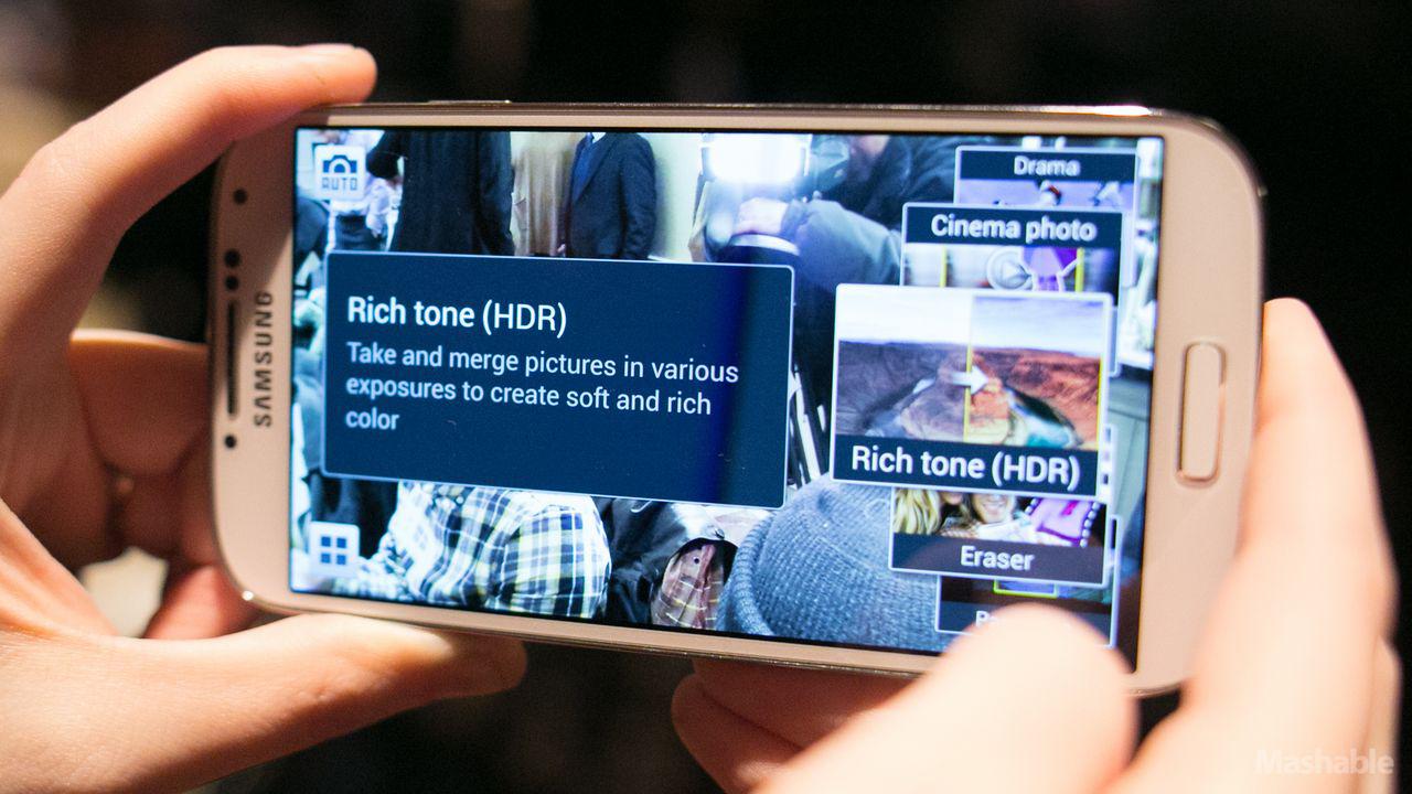 Samsung Galaxy S4, prime considerazioni dopo dieci giorni d'uso ed unboxing
