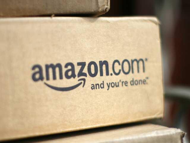 Amazon, un Kindle Phone in vendità già in primavera