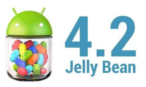 Android 4.2.2, tutte le novità