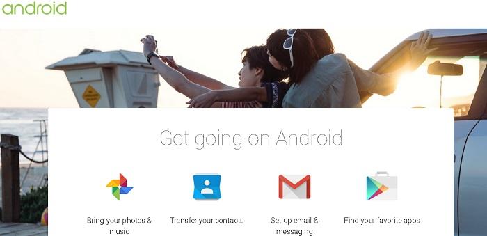 Come passare da iOS ad Android? Ecco la guida completa