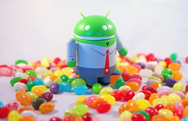Galaxy S3 Mini, Android 4.1.2 Jelly Bean disponibile per i no brand