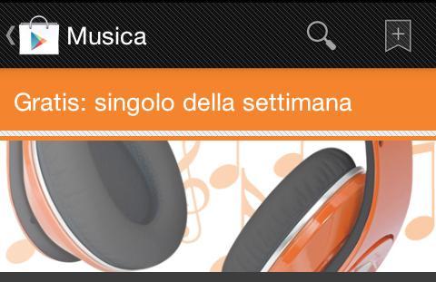 Scaricare musica Gratis da Google Play Music