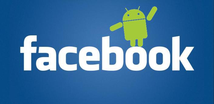 Facebook per Android, la versione 2.2 introduce la modifica dell'immagine profilo
