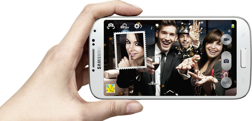 Su Amazon un Samsung Galaxy S4 a 659 Euro