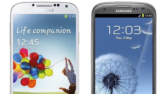 Galaxy S3 come Galaxy S4 con il nuovo aggiornamento ad Android 4.2.2