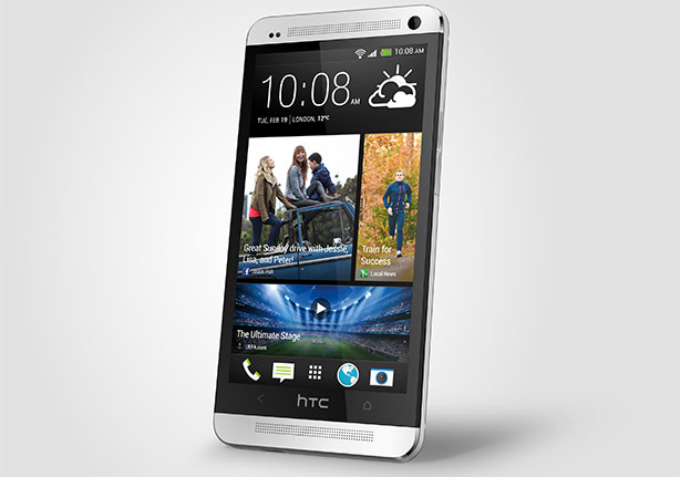 HTC One, primo video unboxing