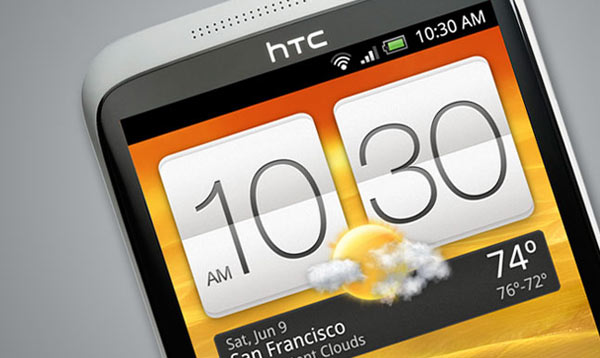 HTC One X, parte il roll-out ad Android Jelly Bean