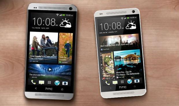 HTC One Mini è ormai realtà, vi mostriamo le prime immagini
