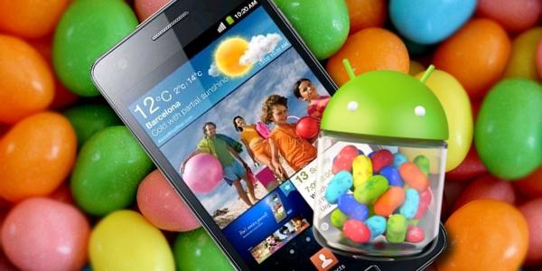 Galaxy S2, per SamMobile aggiornamento a Android 4.1.2 già questa settimana