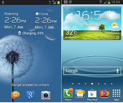 Galaxy S Advance, disponibile Android Jelly Bean per i no-brand italiani