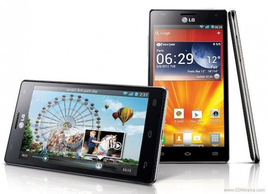 LG Optimus 4X HD, rilasciata la prima leaked ROM con Android 4.1.2 Jelly Bean