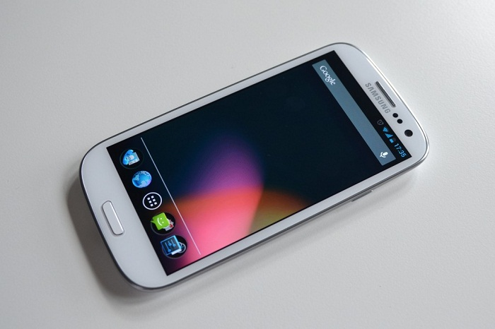 Galaxy S3, Android 4.1.2 distribuito anche in Corea