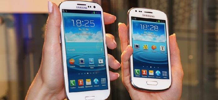 Samsung presenta il Galaxy S3 Mini