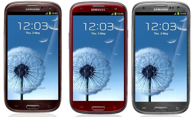 Galaxy S3 anche per gli utenti Tim arriva l'aggiornamento ad Android Jelly Bean