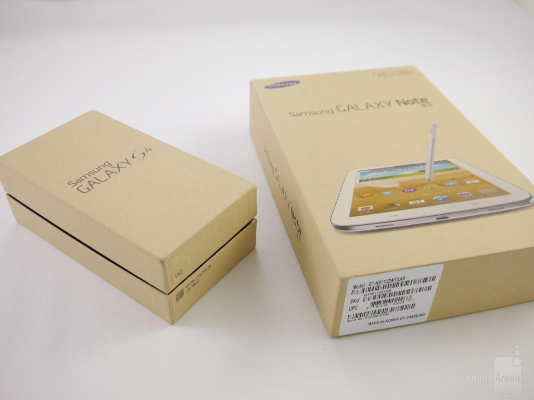 Samsung Galaxy S4, la confezione sarà in cartone riciclato
