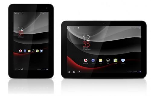 Vodafone Smart Tab 2 da 7 pollici Unboxing