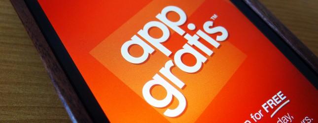 AppGratis rimossa dall'App Store per violazioni