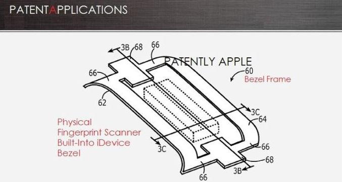 iPhone 5S, il lancio potrebbe essere ritardato a causa dei sensori di impronte digitali
