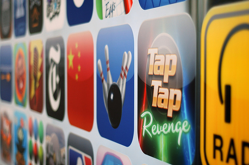 Apple aumenta il prezzo base delle App da 0,79€ a 0,89€