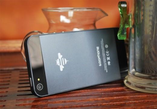 Un iPhone 5 falso arriva dalla Cina ed è basato su Android