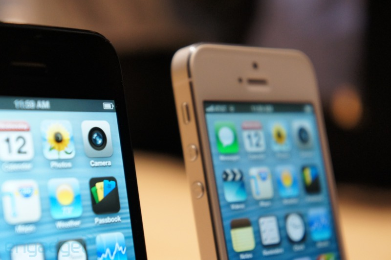 iPhone 5S, nuove voci parlano di un processore A7 dual-core