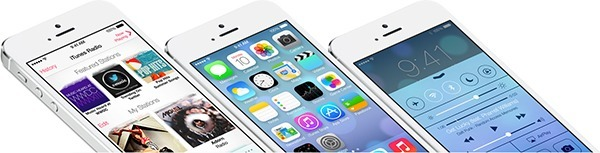 iOS 7, la prima beta mostra come apparirà il nuovo sistema operativo mobile di Apple