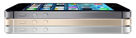 iPhone 5S, presentato il nuovo top gamma Apple