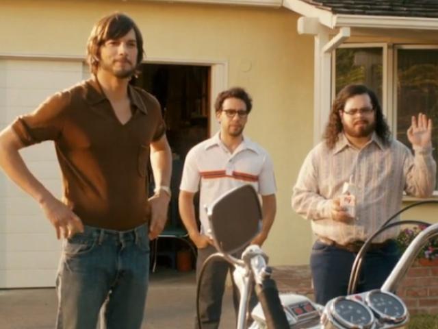 Jobs il Film, traile ufficiale ed opinioni di Steve Wozniak