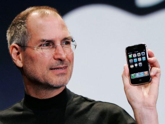 5 Ottobre, un anno dalla scomparsa di Steve Jobs