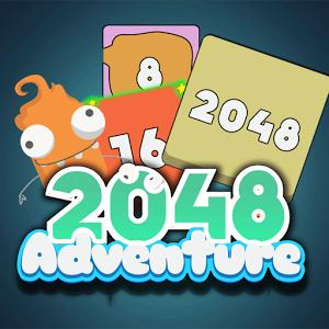 2048 Advance