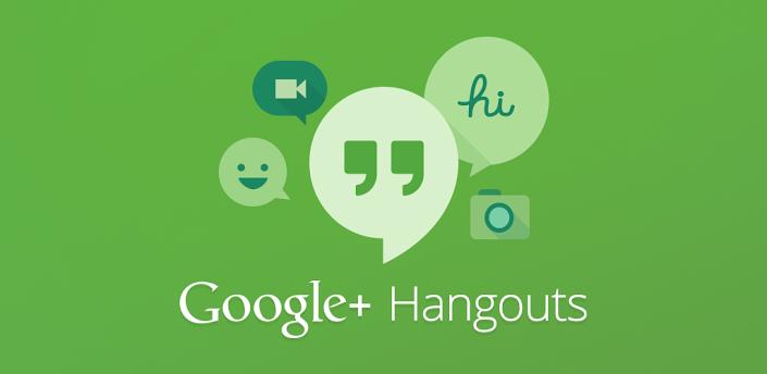 Google Hangouts, tanti Easter Eggs nel nuovo Talk