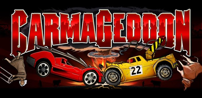 Carmageddon per Android, disponibile al download e gratis per 24 ore