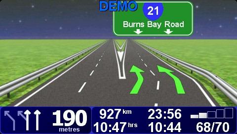 Google Maps, in arrivo l'indicatore di corsia nell'App Android
