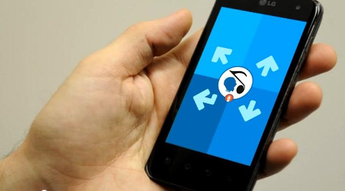 Strillone, l'app che legge le notizie ai non vedenti