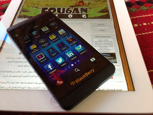 BlackBerry 10 a meno di 149 euro con oltre 70 mila app disponibili