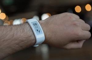 Smartband e braccialetti fitness