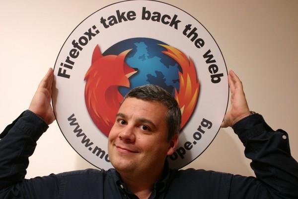 Firefox OS, Tristan Nitot ci spiega come e perché è nato