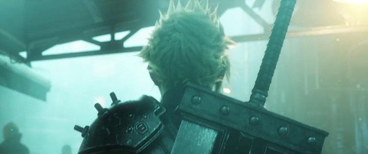 Final Fantasy 7 Remake, Sony annuncia il rifacimento del miglior episodio della saga