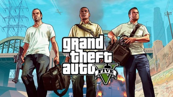 GTA V, presentato il trailer ufficiale del game play