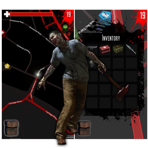 Pandemia, multiplayer a realtà aumentata tra zombie e Ingress