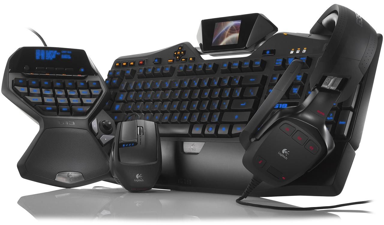 Gaming online al massimo - Parte 2/4 - Tastiere