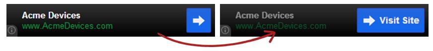 Googole annunci in-app, aggiunto il pulsante conferma per evitare click accidentali