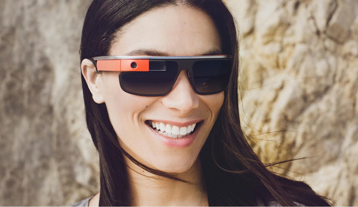 Google, una partnership con Luxottica per dei Google Glass alla moda