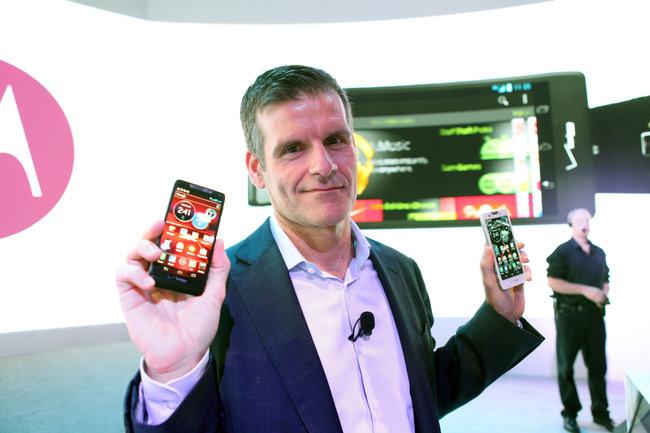 Moto X, confermato uno smartphone top realizzato da Motorola