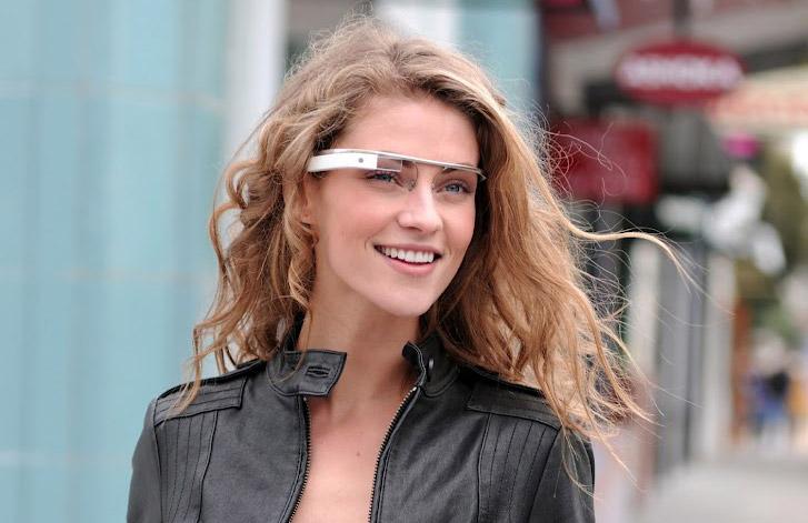 Google Glass, un nuovo video mostra l'evoluzione degli occhiali per la realtà aumentata